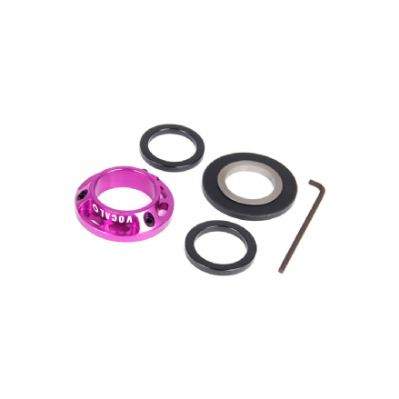 Vocal Vice Mid DRS Upgrade Kit - 19mm - Purple
